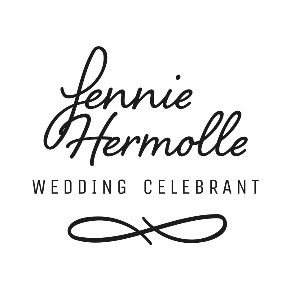 Jennie Hermolle Wedding Celebrant